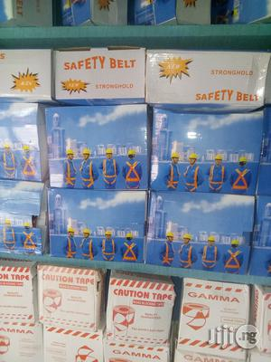 Safety Bodyharness Belt   Safetywear & Equipment for sale in Lagos State, Ajah
