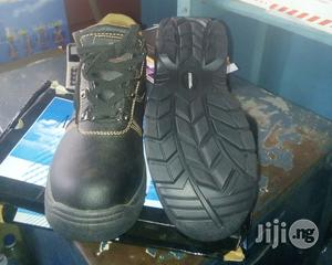 Safety Boots   Shoes for sale in Lagos State, Alimosho