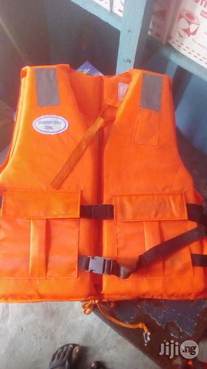 Safety Life Jacket | Safetywear & Equipment for sale in Lagos State, Alimosho