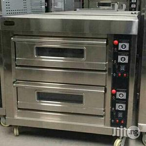 Deck Oven 4 Trays | Industrial Ovens for sale in Lagos State, Ojo