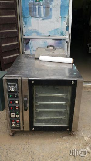 5 Trays Gas Convection Oven | Industrial Ovens for sale in Lagos State, Ojo