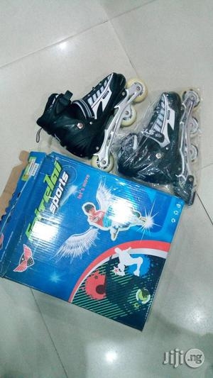 New Size 41 to 44 Skate Shoes Available at Favour Sports Station | Shoes for sale in Rivers State, Port-Harcourt