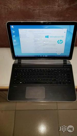 Hp Pavilion 15, Intel Core I5 500 GB HDD 8 Gb Ram | Laptops & Computers for sale in Lagos State, Ikeja