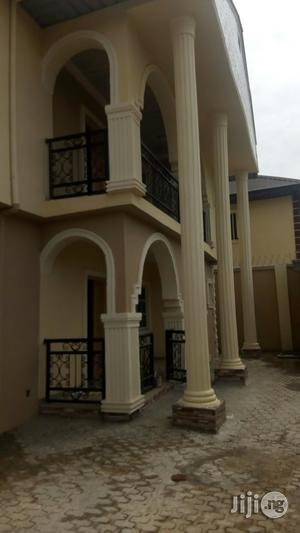 Newly Built 3 Bedroom Flat For Rent At New Oko Oba   Houses & Apartments For Rent for sale in Lagos State, Agege