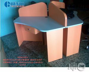 4 Man Workstation | Furniture for sale in Lagos State, Ajah
