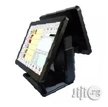 All-In-One Touch Screen Pos System With Dual Screen | Store Equipment for sale in Lagos State, Ikeja