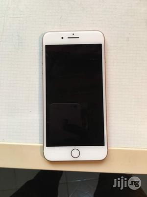 Apple iPhone 8 Plus 64 GB Gold   Mobile Phones for sale in Lagos State, Lagos Island (Eko)