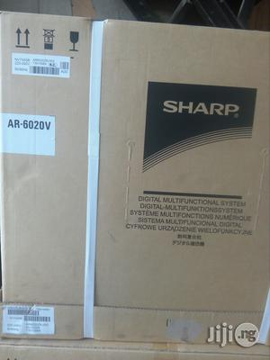 Sharp Copier AR 6020 | Printers & Scanners for sale in Lagos State, Ikeja