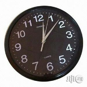 Changsheng Wifi Spy Wall Clock | Security & Surveillance for sale in Lagos State, Apapa