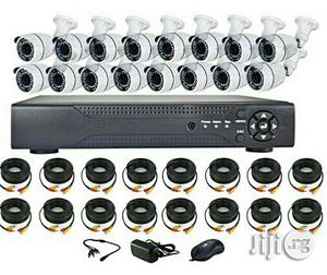 CCTV KIT - High Definition (Ahd) With Remote View 16 Channels | Security & Surveillance for sale in Lagos State, Apapa