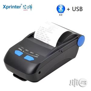 58mm USB Bluetooth Ticket Receipt Printer for Supermarket   Printers & Scanners for sale in Lagos State, Ikeja