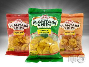 Chips Nylon Package   Manufacturing Services for sale in Lagos State, Shomolu