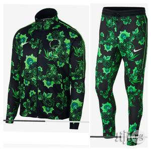 New Nigerian Track Suit Available   Clothing for sale in Rivers State, Port-Harcourt