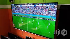 LG Smart Borderless 3D WEBO'S Led 55LB7500 55 Inches | TV & DVD Equipment for sale in Lagos State, Ojo