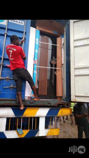 Entrance Door | Doors for sale in Lagos State