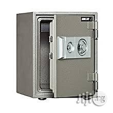 Durable Fire And Burglar Resistant Safes | Safetywear & Equipment for sale in Lagos State, Ikoyi