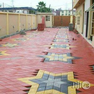 Interlocking Paving Stones and Road Construction | Building & Trades Services for sale in Lagos State, Alimosho