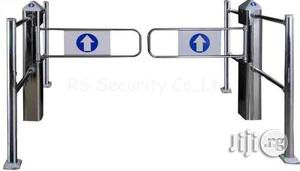 Hotel Full Automatic Swing Gate Barrier | Safetywear & Equipment for sale in Abuja (FCT) State, Central Business District