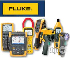 FLUKE Electronic Test & Measurement Tools | Measuring & Layout Tools for sale in Lagos State, Apapa