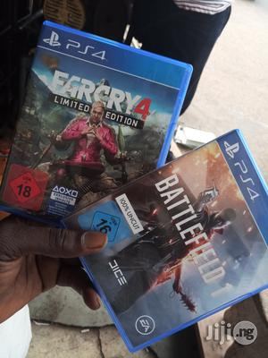 Assasincreed Origin And Others | Video Games for sale in Oyo State, Ibadan
