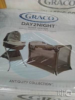 Graco 2 in 1 Baby Bed   Children's Furniture for sale in Lagos State, Lagos Island (Eko)
