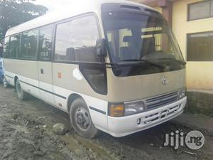 Toyota Coaster 2000 | Buses & Microbuses for sale in Lagos State, Isolo