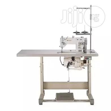 Emel - Industrial Straight Sewing Machine Complete Set   Manufacturing Equipment for sale in Lagos Island (Eko), Lagos State, Nigeria