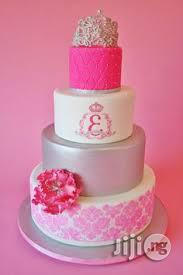 Wedding Birthday Cake in Lekki   Wedding Venues & Services for sale in Lagos State, Lekki