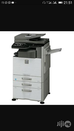 Sharp Mx 3114n Copier   Printers & Scanners for sale in Lagos State, Ikeja