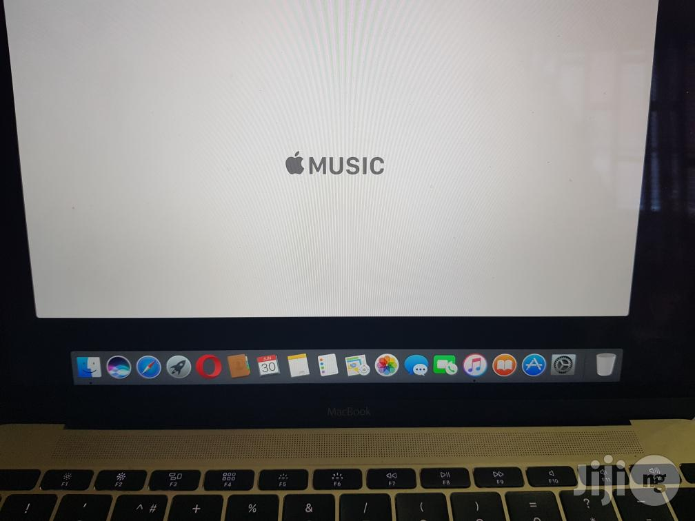 Laptop Apple MacBook 2017 8GB Intel Core I5 SSD 256GB   Laptops & Computers for sale in Ikeja, Lagos State, Nigeria