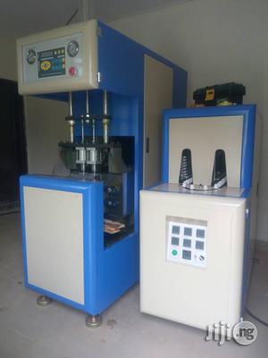 Pet Plastic Blowing Machine | Manufacturing Equipment for sale in Lagos State, Lekki