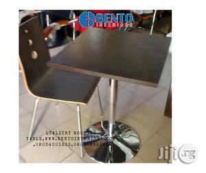 Quality Wooden Table and Chair   Furniture for sale in Lagos State, Ikeja
