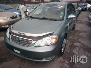 Toyota Corolla 2006 LE Blue | Cars for sale in Lagos State, Apapa