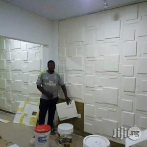 Wallpapers 3D Panels Interior Decor | Home Accessories for sale in Anambra State, Awka