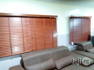 Window Blind Curtains Services Interior | Home Accessories for sale in Anambra State, Awka