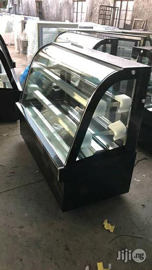 Standing Cake Display Chiller | Store Equipment for sale in Lagos State, Ojo