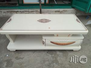 Unique Strong Center Table Imported Brand New | Furniture for sale in Lagos State, Lekki