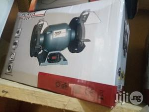 6inches Power Plus Bench Grinder   Electrical Hand Tools for sale in Lagos State, Lekki