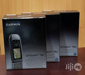 Garmin Gps 78sc   Vehicle Parts & Accessories for sale in Lagos State, Ikeja