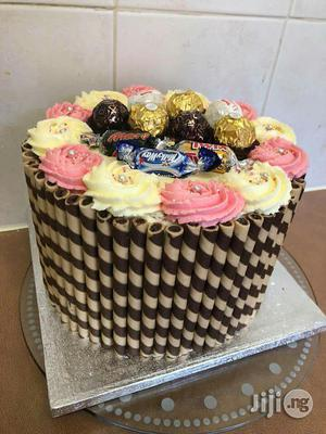 Affordable Yummy Cakes | Meals & Drinks for sale in Abuja (FCT) State, Wuse 2