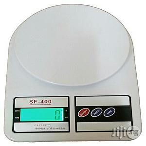 Electronic Kitchen Scale   Kitchen Appliances for sale in Lagos State, Surulere