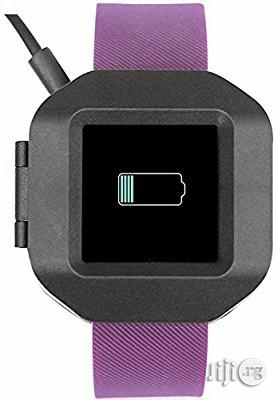 USA Awinner Fitbit Blaze Easy Charger Clip | Smart Watches & Trackers for sale in Lagos State, Alimosho
