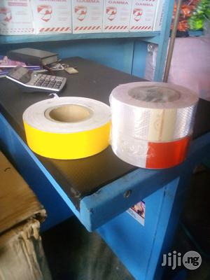 Safety Quality Safety Reflector   Safetywear & Equipment for sale in Lagos State, Egbe Idimu