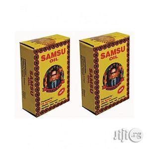 2 Samsu Oil Men Performance Enhancer   Sexual Wellness for sale in Lagos State
