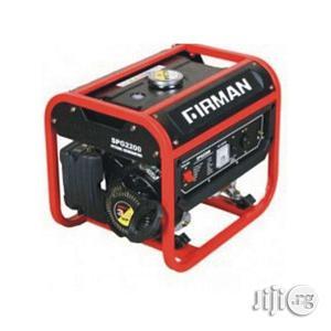 Sumec Fireman Spg2200 Generator   Electrical Equipment for sale in Lagos State, Ikeja