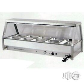 Food Warmer Brand New | Restaurant & Catering Equipment for sale in Lagos State, Ojo