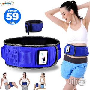 Microcomputer Magnetic Massage Health Belt For   Massagers for sale in Lagos State, Surulere