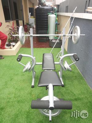 Brand New Weight Lifting Bench | Sports Equipment for sale in Lagos State, Magodo