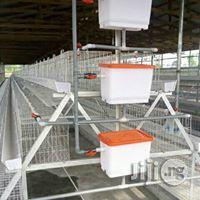 Premium Imported Battery Cage For Layers | Farm Machinery & Equipment for sale in Oyo State, Ibadan
