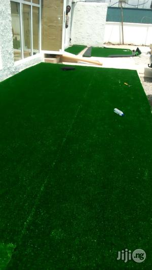 Artificial Landscape Turf/Grass | Garden for sale in Lagos State, Ikeja